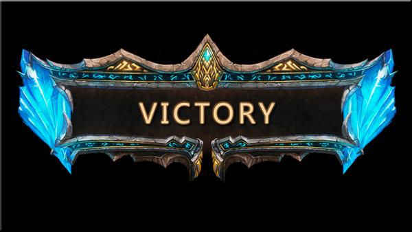 uni victory