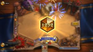 Legend 1232