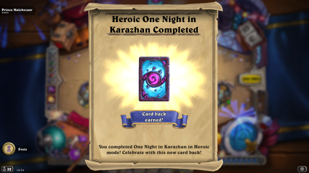 the blue portal card back